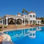 Villa Giulietta,  Marbella
