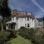 Montague Hotel,  Bournemouth