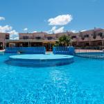 Hotel Pictures: Apartamentos Lentiscos, Cala en Blanes