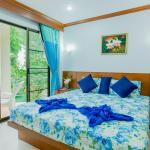 RK Guesthouse, Patong Beach
