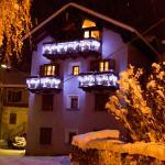 Casa Vacanze Sablonera, Bormio