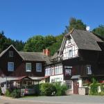 Hotel Pictures: Pension Felseneck Zur Bodehexe, Thale