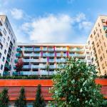 Budapest Corvin Apartments 4, Budapest