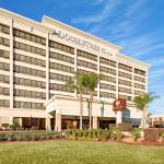 DoubleTree by Hilton New Orleans Airport,  Kenner