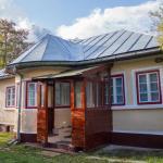 Villa Ana,  Buşteni
