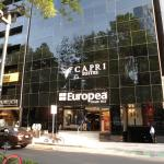 Capri Reforma 410, Mexico City