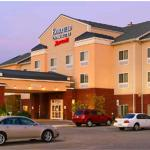 Fairfield Inn & Suites Cookeville,  Cookeville