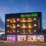 The Nice Krabi Hotel,  Krabi town