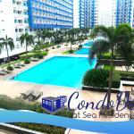 CondoDeal at Sea Residences, Manila