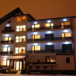 Hotel Noblesse, Predeal