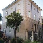 Hotel Europa Varese, Varese