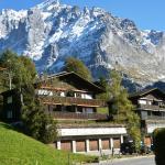 Apartment Schönegg 3.5 - GriwaRent AG, Grindelwald