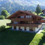 Apartment Welzenbach - GriwaRent AG, Grindelwald