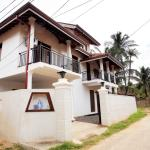 Pan G's House,  Negombo