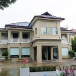 Ruby Garden Hotel,  Yangon