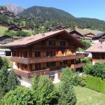 Apartment Eiger 4.5 - GriwaRent AG, Grindelwald