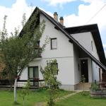 Hotelbilleder: Holiday Home Una, Bihać