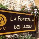 Hotel Pictures: La Portiella del Llosu, Pandiello