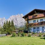 Chalet Verocai,  Cortina d'Ampezzo