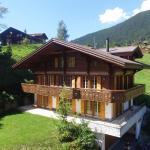 Chalet Rivendell - GriwaRent AG, Grindelwald