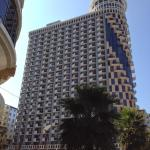 Orbi Sea Towers Rooms, Batumi