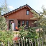 Feriendorf Südstrand Haus 08, Pelzerhaken