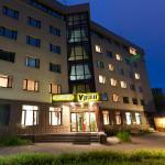 Ural Hotel,  Yekaterinburg