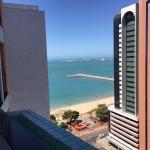 Apartamento Temporada no Brasil Tropical, Fortaleza