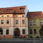 Penzion Kiska Levoča, Levoča