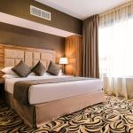 Emirates Plaza Hotel, Abu Dhabi