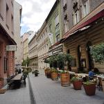 Luxury Retro Star Apartments, Budapest
