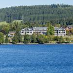 Hotel Pictures: BRUGGER' S Hotelpark am See, Titisee-Neustadt