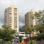 Apartment Torres De Yomely,  Playa de las Americas