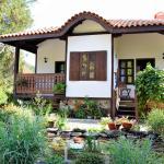 Φωτογραφίες: Golden Horn Guest House, Iskrets