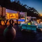 Villa Eclipse,  Cala Vadella