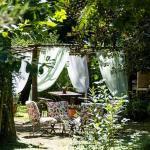 Hotelbilleder: Cabaña Los Alcanfores, Tigre