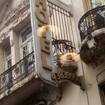 Hotel Caoca,  Buenos Aires