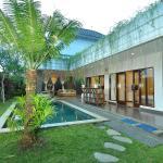 Villa Safeer,  Canggu