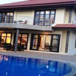 4 Bedroom Villa Tongsom Bay (TG 44 ), Thong Son Beach