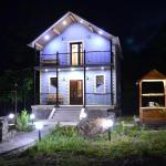 Hotelbilleder: Cobalt cottage, Zaqatala