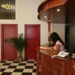 Hotel Palladion,  Ermoupoli