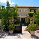 Christoforos Apartments, Lourdata