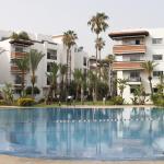 La Marina Appartement, Agadir