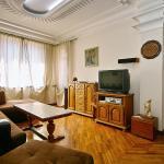Trapezitsa apartment, Sofia