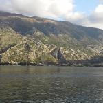 Apartment Radovic,  Kotor