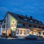 Aktiv Hotel Winterberg, Winterberg