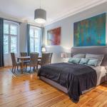 GreatStay Apartment - Paul Robeson Str.,  Berlin