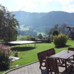 Hotellikuvia: Bauernhof Voischl, Innerschwand
