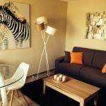 Eden Palace Apartment, Cannes