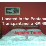 Hotel Pictures: Pantanal ocelotnatur Hotel, Carvoalzinho